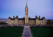 Le Parlement, Ottawa