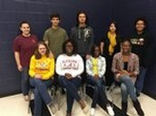Columbia Students Selected for All-City Choir