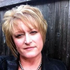 Tracie Cain profile pic