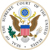U.S. Supreme Court Seal