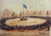 The Eureka Stockade Facts