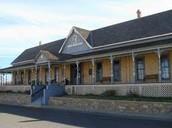 Anna Rigs Memorial Museum