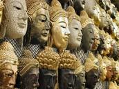 Buddhist Art!