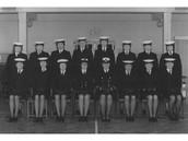 Woman's Royal Naval Service (WRNS)