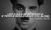 Charlie Quotes,