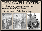 The Lowell System