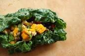 Leaf Tacos