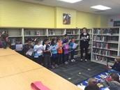Miss Kraft's Group