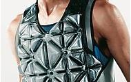 Os Coletes PreCool Vest: