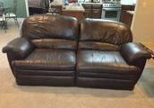 Lazyboy Sofa and Love Seat