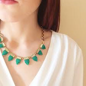 Eye Candy necklace - Orig. 49.00 NOW $25.00