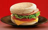 BLT McMuffin