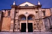 La Catedral de Santa Marina