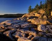 Ontario`s landscape