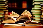 Read books!!!!