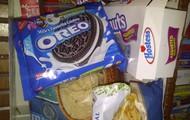Package Food