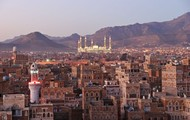 Yemen's Capital
