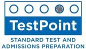 TestPoint - Standard Test and Admissions Preparation