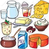 rich calcium diet