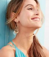 Reverie Chandelier Earrings $18 (retail $39)