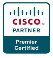 Certificación CISCO Premier Partner