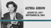 aletha gibson