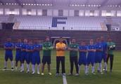 Brazuca Soccer Academy disputará torneio em Barcelona