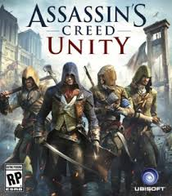 assasins creed unity brand new special inside next weeks issue