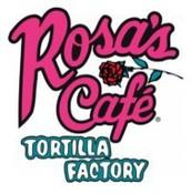 Rosa's Tortilla Factory