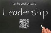 Goal #2 - Dynamic Instructional Leaders Impacting Student Acheievement