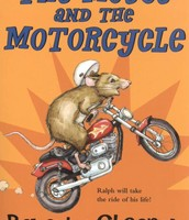 The Mouse and THE Motercycle