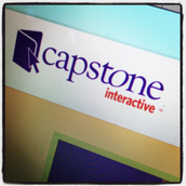 Within Capstone Interactive, your learners will be able to search all kinds of eBooks about celebrations around the world and other things.