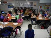 Mrs. Stepp's Class