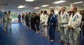 Gracie Jiu Jitsu Adult Program