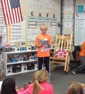 Sharing a Published Poem