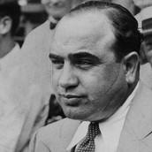 Capone's Scar