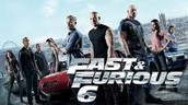 Movie 6:Fast and Furious 6