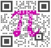 Use a QR reader to go to our website...