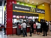 Eat the most healthiest food item in McDonald...