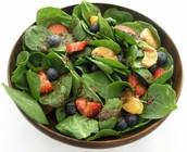 Kelce's Salad