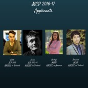 Member Committee President candidates