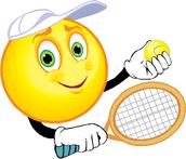 Mi Pasatiempo- (Tenis)