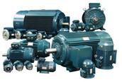 Electrical Motors or Generators