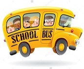 What happens if my child has a bus issue?