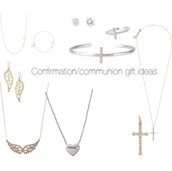 Confirmation & Communion Gifts.