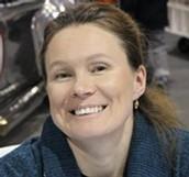 Alia Herrod - Family Compliancy Liason