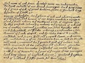 New England Colony Note