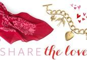 Valentine's Pop Up Shop!