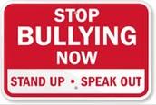 2.Block the bully