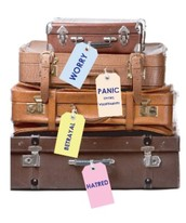 Ditch the Baggage!